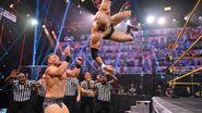 October 7, 2020 NXT 21