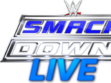 July 19, 2016 Smackdown results
