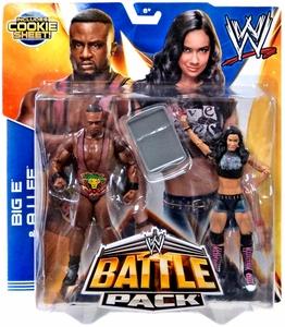 WWE Battle Packs 28