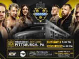 October 23, 2019 AEW Dynamite results