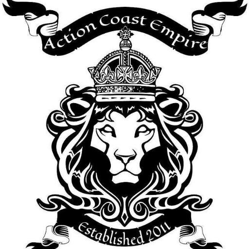Action Coast Empire