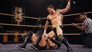 August 5, 2020 NXT 20