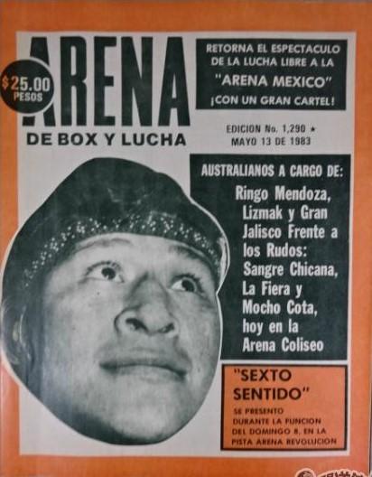 Box y Lucha 1290