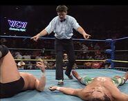 January 9, 1993 WCW Saturday Night 17