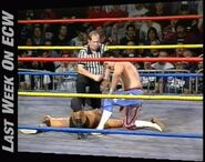 May 9, 1995 ECW Hardcore TV 6
