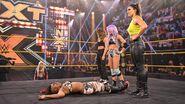 November 25, 2020 NXT 5