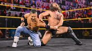 November 4, 2020 NXT 6