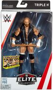 Triple H (WWE Elite 60)