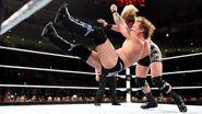 WWE Roadblock 2016.9