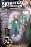 WWE Ruthless Aggression 35 Hornswoggle