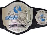 GFW World Tag Team Championship