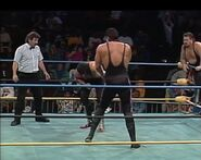 January 9, 1993 WCW Saturday Night 12