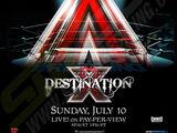 Destination X 2011