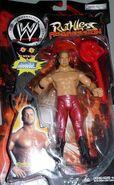 WWE Ruthless Aggression 4 Chris Benoit