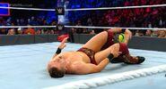 WrestleMania Backlash 9