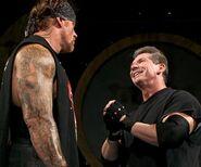 Buried Alive McMahon