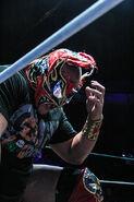 CMLL Domingos Arena Mexico (January 12, 2020) 32