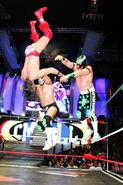 CMLL Domingos Arena Mexico (March 17, 2019) 23