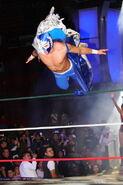 CMLL Martes Arena Mexico (January 8, 2019) 19