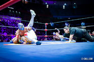 CMLL Super Viernes (February 28, 2020) 14