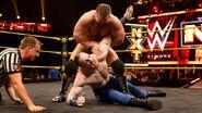 November 25, 2015 NXT.4