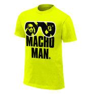 Randy Savage shirt 4