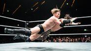 WWE World Tour 2017 - Mannheim 16