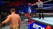 WrestleMania Backlash 8