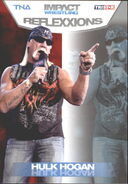 2012 TNA Impact Wrestling Reflexxions Trading Cards (Tristar) Hulk Hogan 1