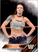 2016 WWE (Topps) LIta 74