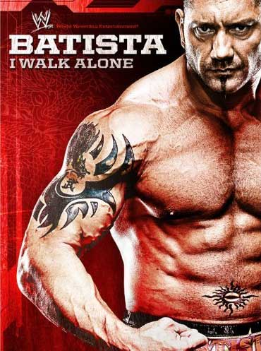 Batista: I Walk Alone (DVD)