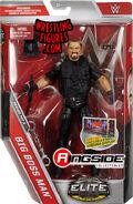 Big Bossman (WWE Elite 47)