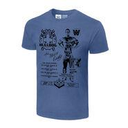 British Bulldog Fanzine Graphic T-Shirt