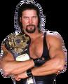 Diesel WWE Champ