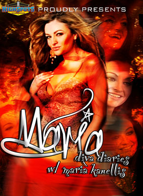 Diva Diaries with Maria Kanellis