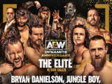 October 6, 2021 AEW Dynamite results