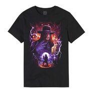Undertaker Hell's Gate T-Shirt
