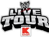 WWE Survivor Series Tour 2007 - Belfast