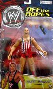 WWE Off The Ropes 2 Kurt Angle