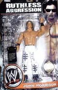 WWE Ruthless Aggression 32 John Morrison