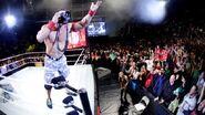 WWE World Tour 2014 - Madrid.18