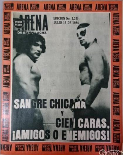Box y Lucha 1351