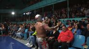 CMLL Lunes Arena Puebla (August 20, 2018) 15