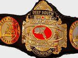 Deep South Heavyweight Championship