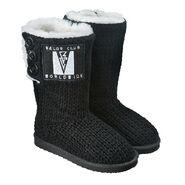 Finn Bálor Women's Button Boots