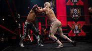 July 8, 2021 NXT UK 4
