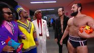 Rusev and Rumble 8