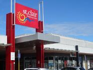 St Clair, New South Wales