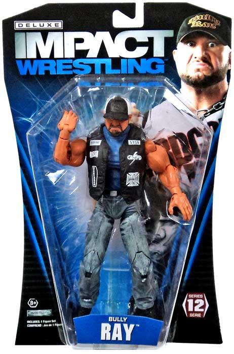 TNA Deluxe Impact 12