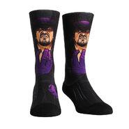 Undertaker Rock 'Em Socks